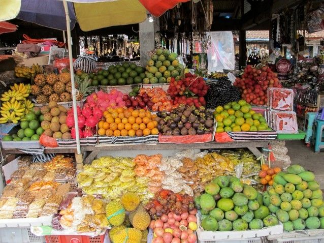 fruit market