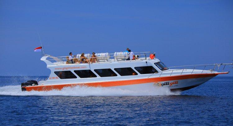 Fast-Boat-to-Gili-Island