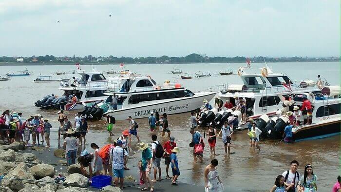 Nusa Penida Island Trip