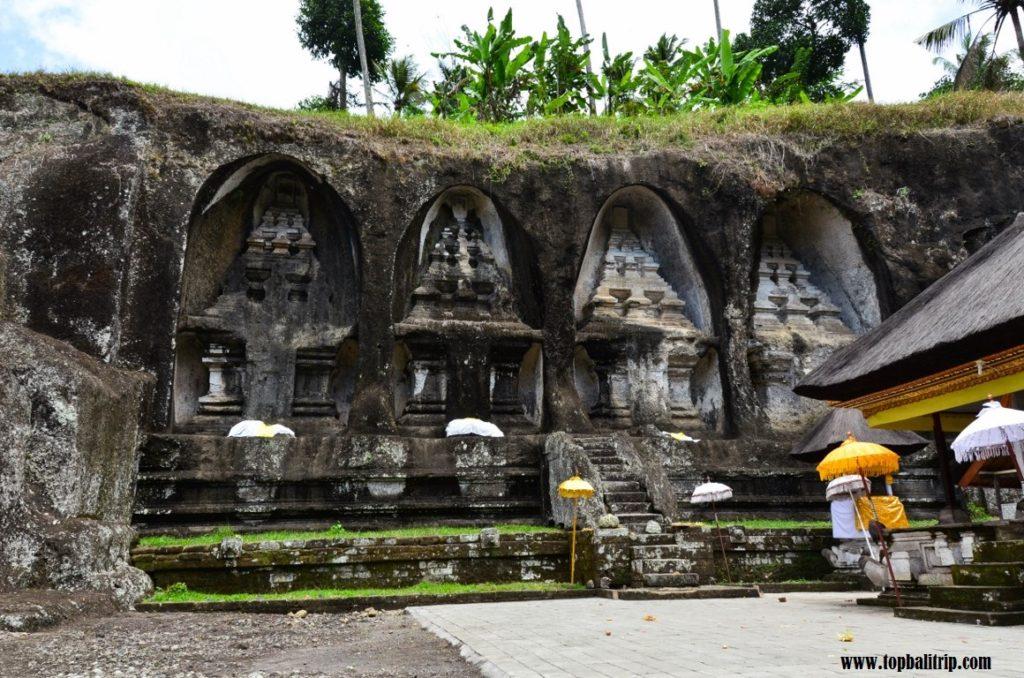 Gunung Kawi Temple-Top Bali Trip