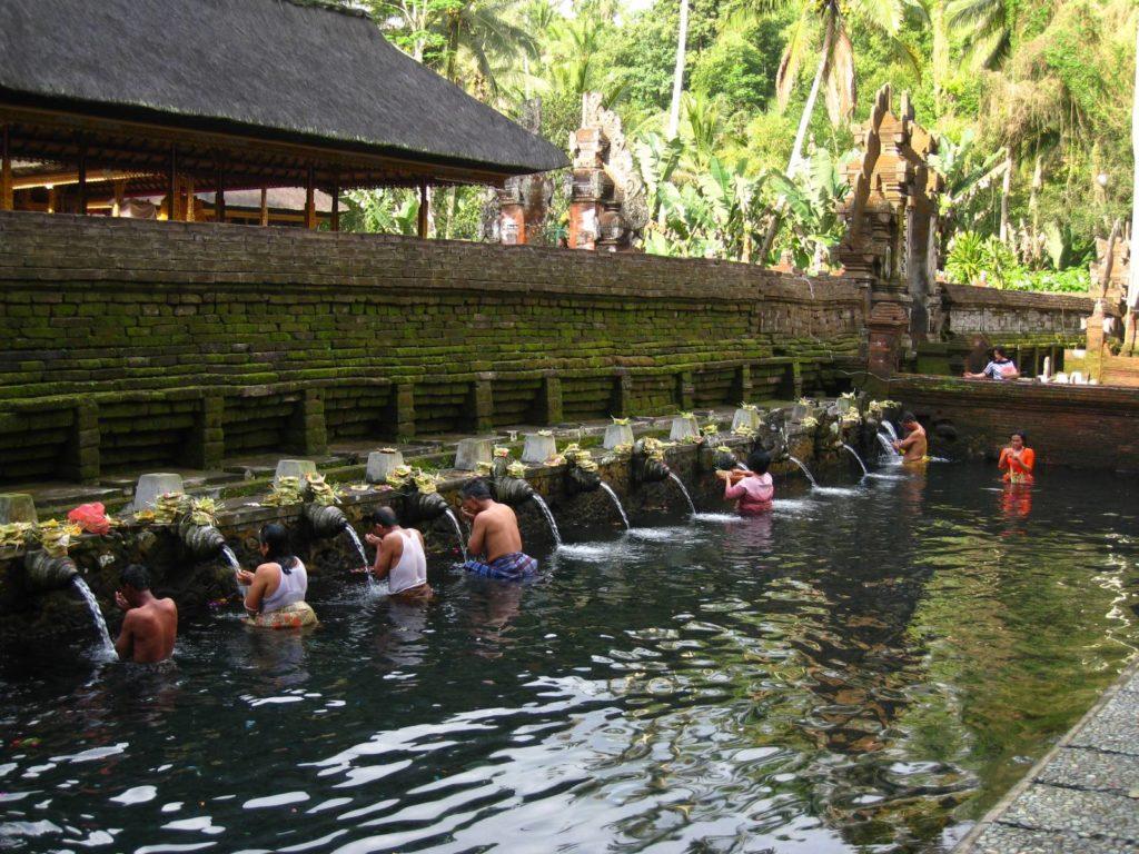 tirta empul Temple-Top Bali Trip
